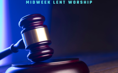 Lent Worship and Soup Suppers