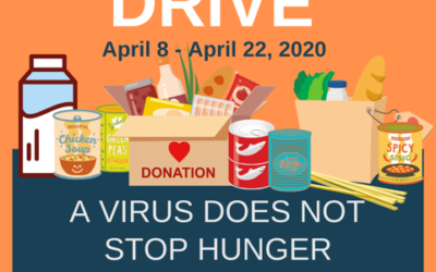 Food Drive for Meals on Wheels