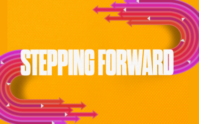 Stepping Forward: Week 4 Discussion Guide