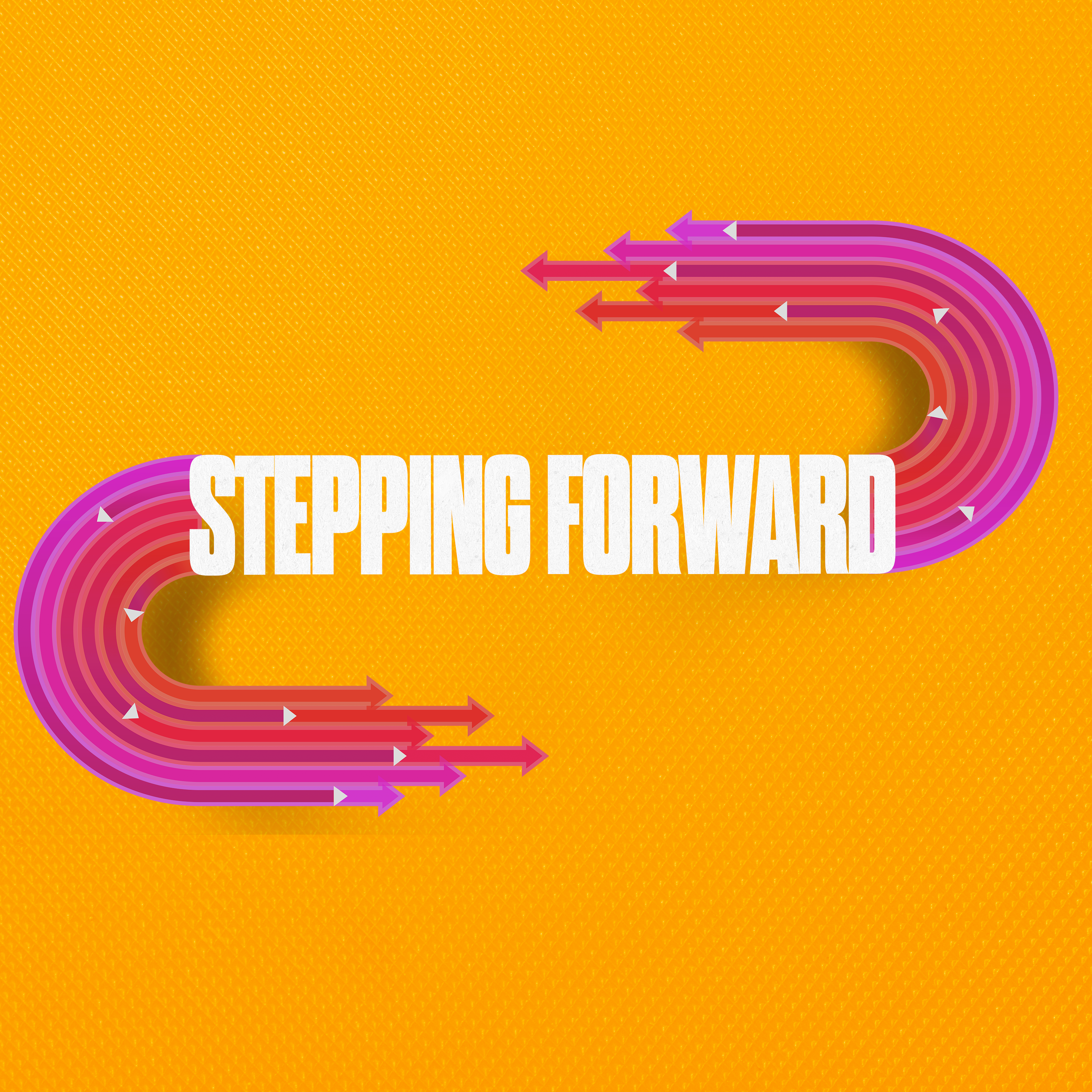Stepping Forward: Week 3 Discussion Guide