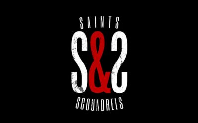 Saints and Scoundrels: Week 3 Discussion Guide