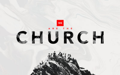 We Are the Church: Week 4 Discussion Guide