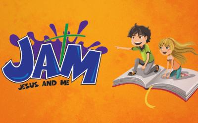 In-Person JAM Returns Sunday, September 27