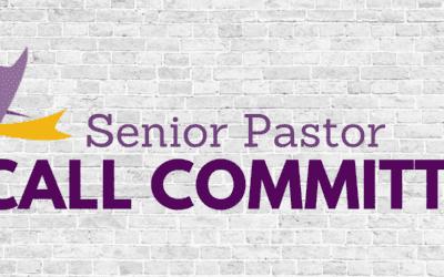 Call Committee Update: January 2021