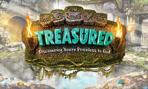 """Treasured"
